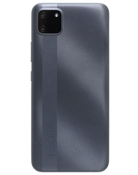 Realme C11 32GB Ram 2GB hình 1