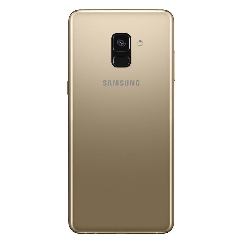 Samsung A8 Plus 2018 A730 99% hình 1