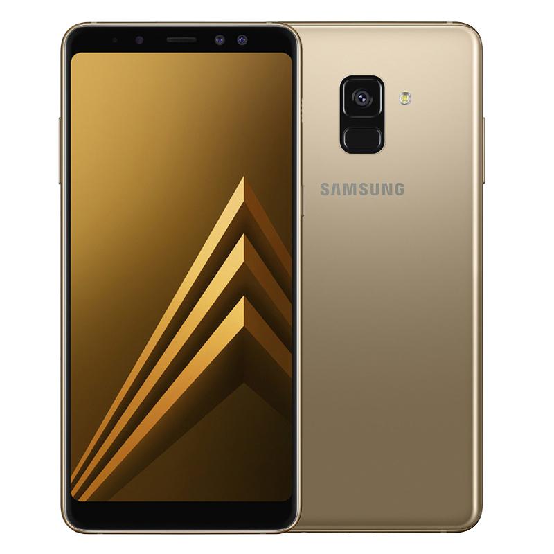 Samsung A8 Plus 2018 A730 99% hình 2