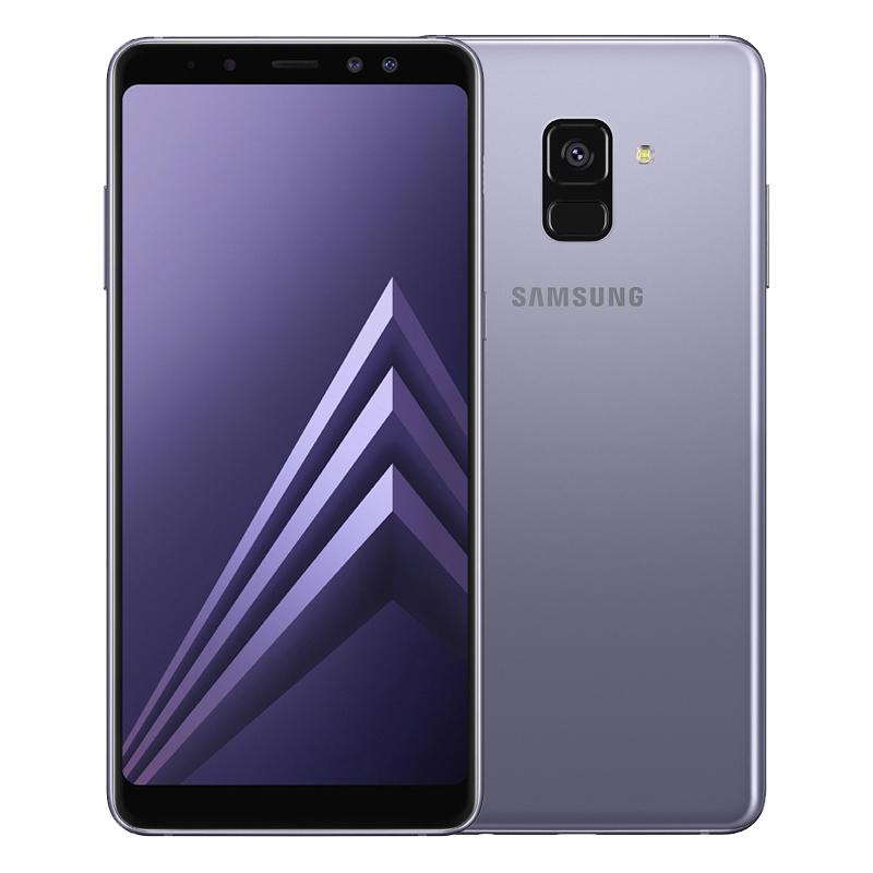 Samsung Galaxy A8 Plus 2018 A730 99% hình 2