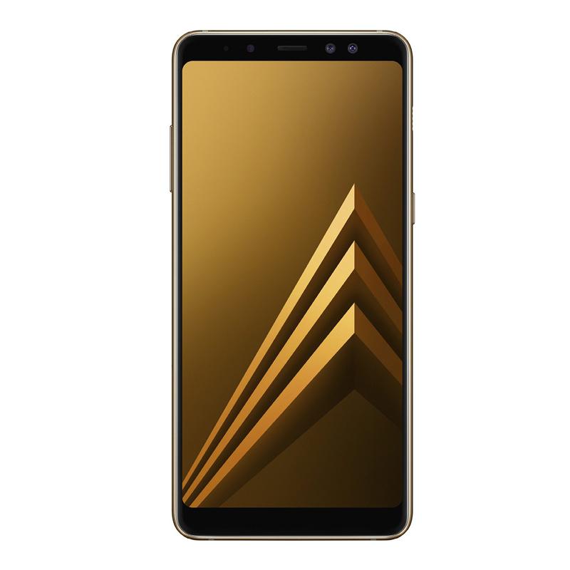 Samsung Galaxy A8 Plus 2018 A730 99% hình 0