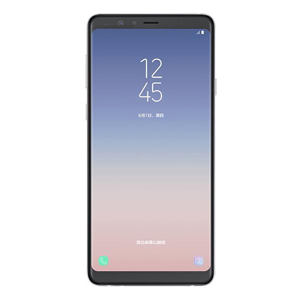 Samsung Galaxy A8 Star G885 99% hình 0