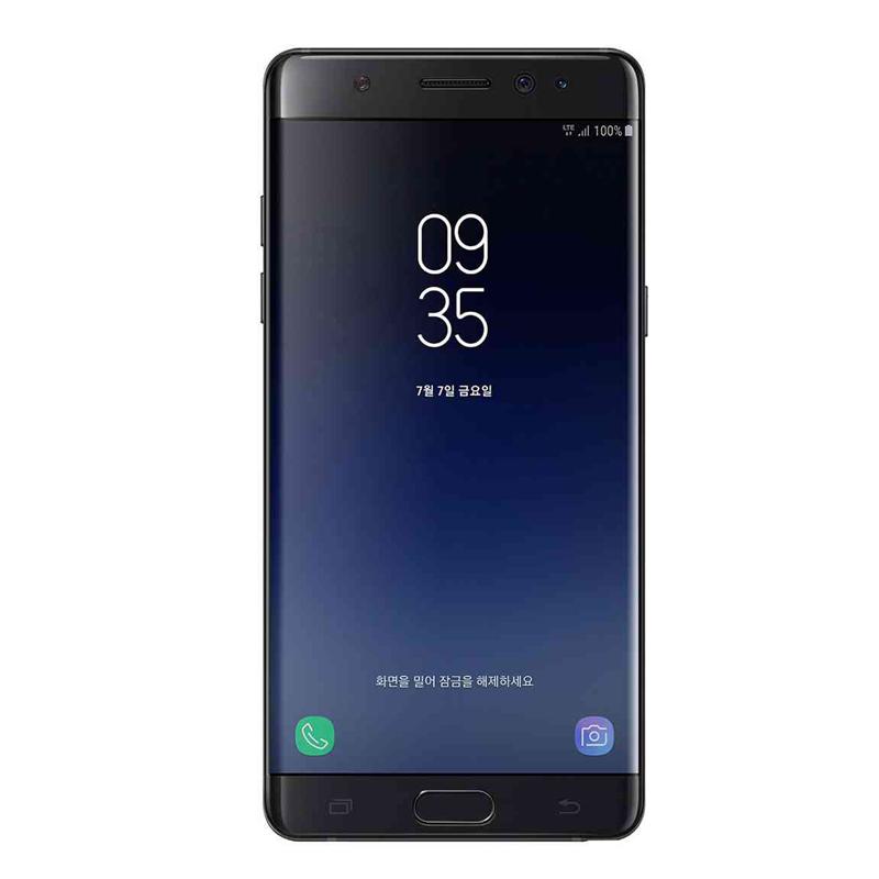Samsung Galaxy Note FE 64Gb Hàn Quốc (99%) hình 0