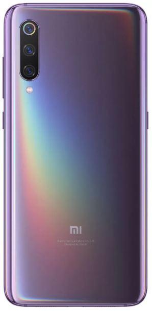 Xiaomi Mi 9 64Gb Ram 6Gb hình 1