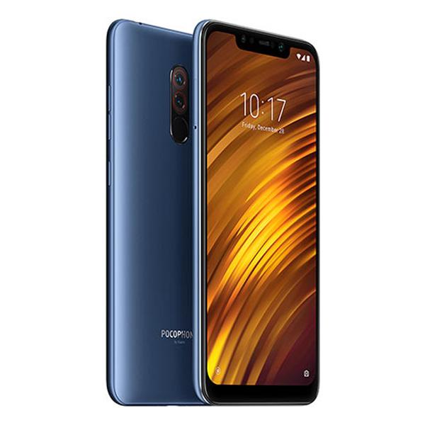 Xiaomi PocoPhone F1 64Gb Ram 6Gb hình 0