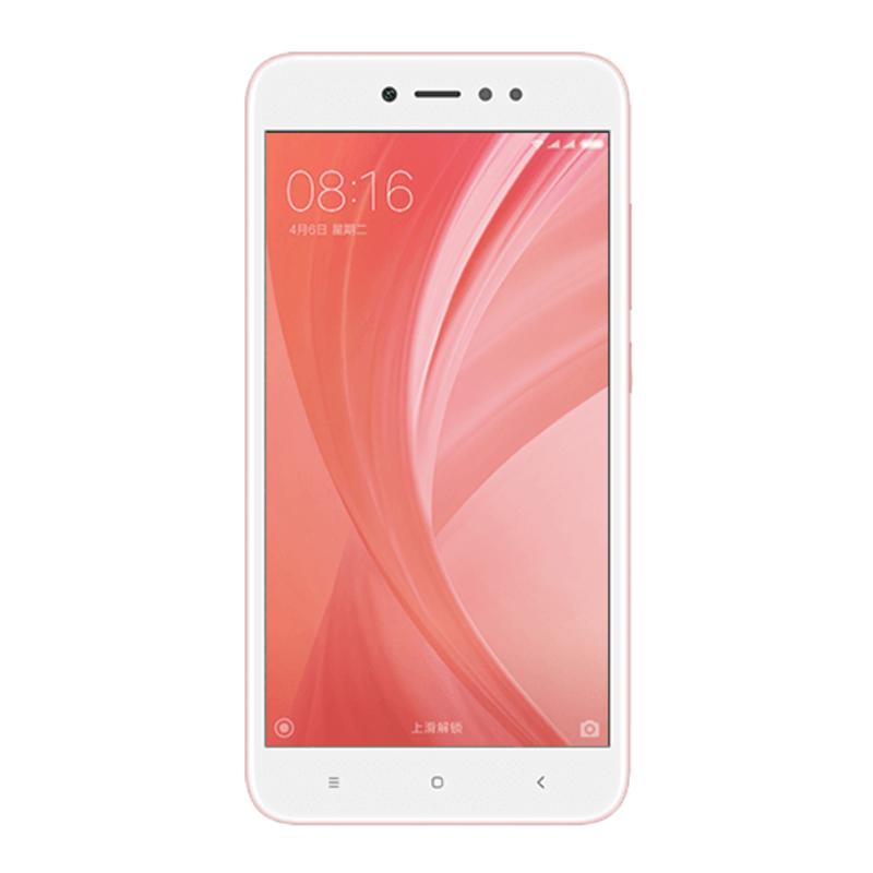 Xiaomi Redmi Note 5A Prime hình 0