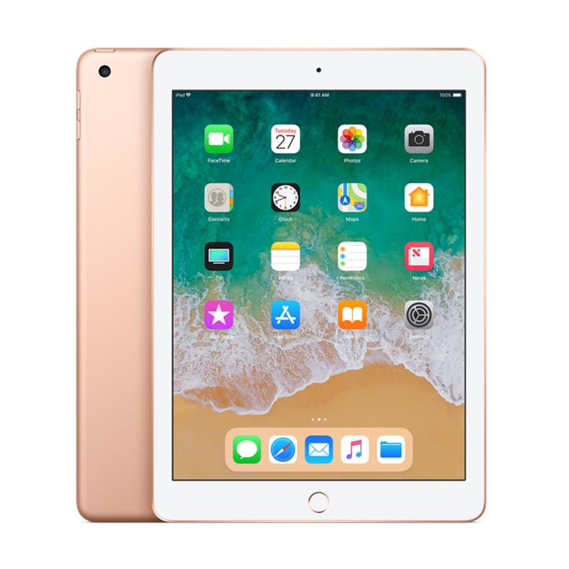 Apple iPad Gen 6 (2018) Wifi 128Gb hình 3