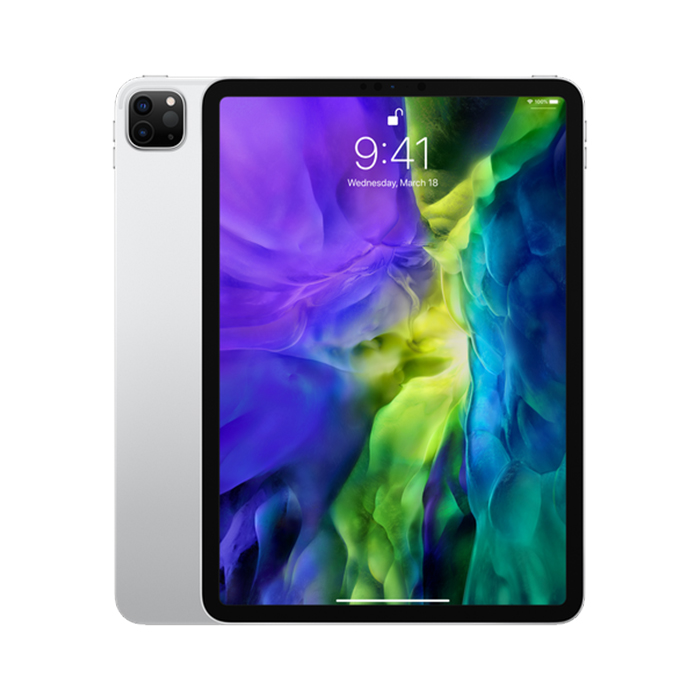 Apple iPad Pro 12.9 Cellular 128 GB 2020 hình 0