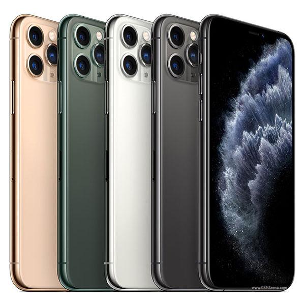 Apple iPhone 11 Pro 2 Sim 64Gb hình 0