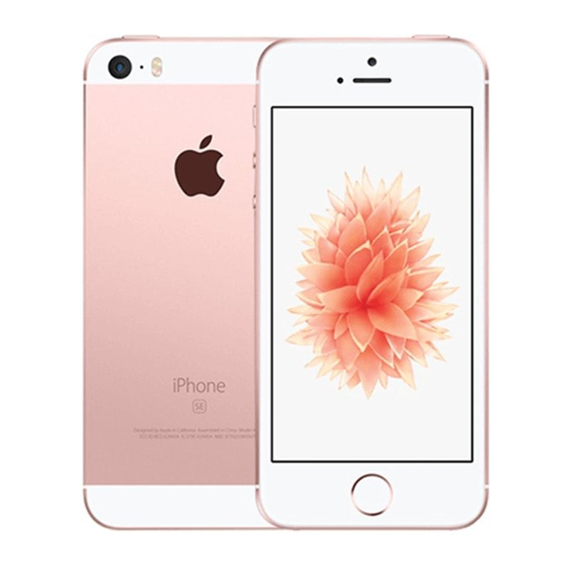 Apple iPhone 5 SE 32Gb cũ 99% hình 0