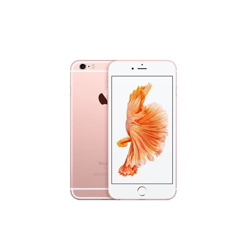 Apple iPhone 6S 64Gb Rose Gold 99% hình 2