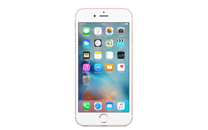 Apple iPhone 6S 64Gb Rose Gold 99% hình 0