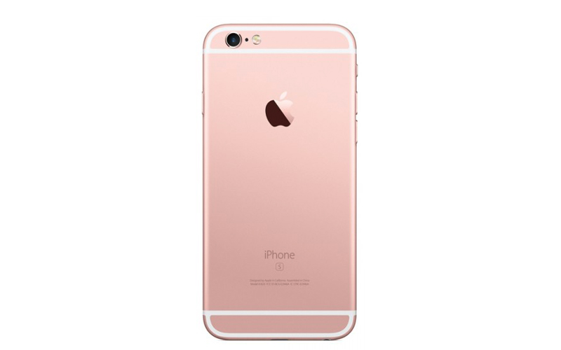 Apple iPhone 6S 64Gb Rose Gold 99% hình 1