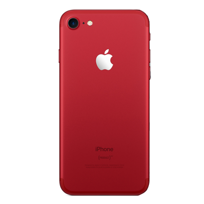 Apple iPhone 7 128Gb Product Red Special Edition hình 2