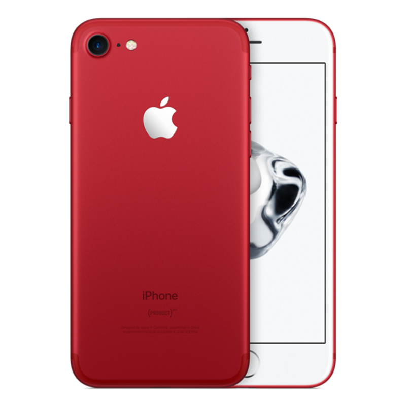 Apple iPhone 7 128Gb Product Red Special Edition hình 0
