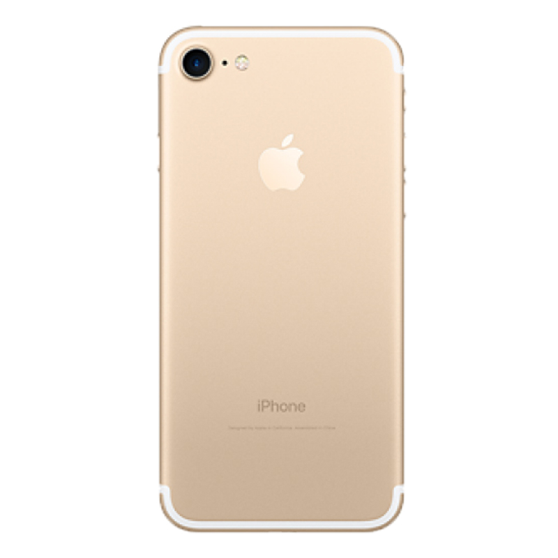 Apple iPhone 7 256Gb Gold 99% hình 1