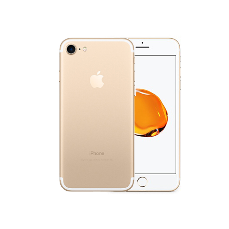 Apple iPhone 7 256Gb Gold 99% hình 2