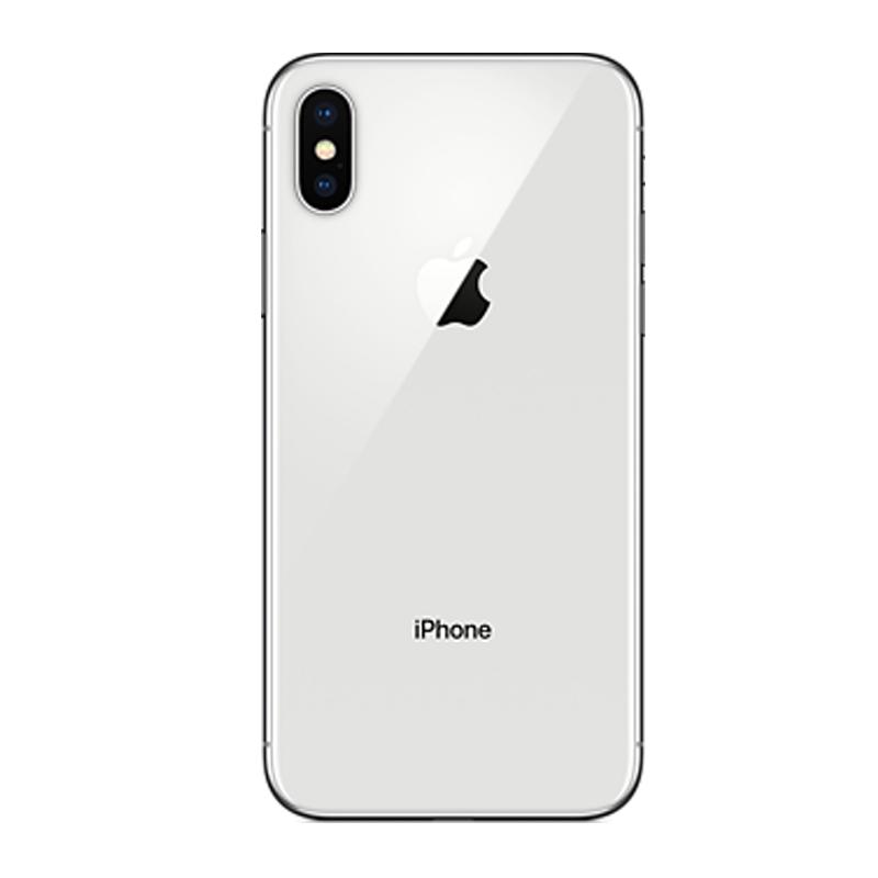 Apple iPhone X 256Gb 97% hình 1