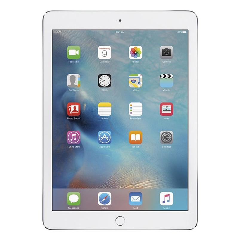 Apple iPad Gen 5 (2017) Cellular 32Gb hình 0