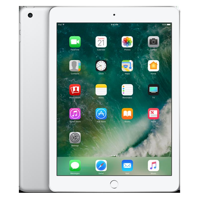 Apple iPad Gen 5 (2017) Cellular 32Gb hình 3