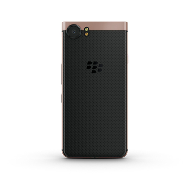 BlackBerry KEYone Bronze Edition hình 1