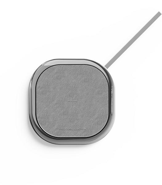 Đế sạc không dây Mipow Power XCube (BTC500) hình 0