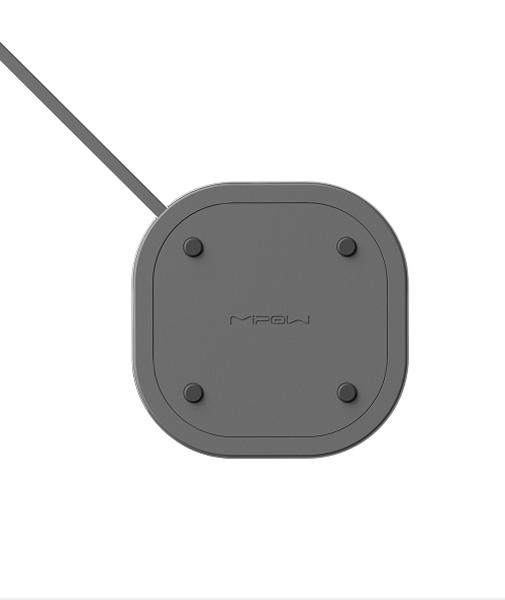 Đế sạc không dây Mipow Power XCube (BTC500) hình 1