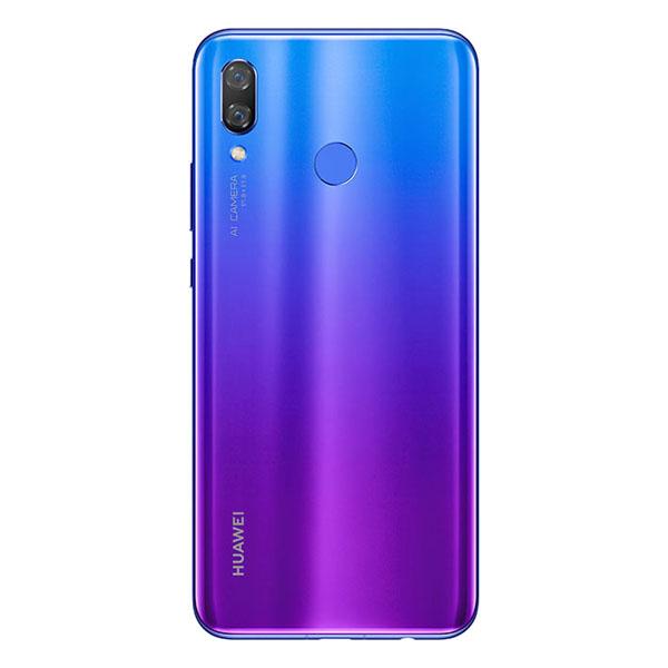Huawei Nova 3i 128Gb 99% (492 NGT) hình 1