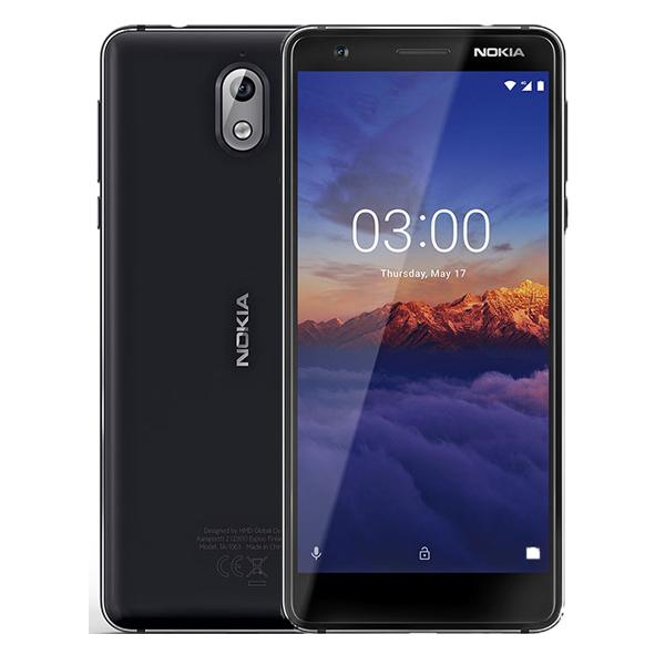 Nokia 3.1 16GB Ram 2GB hình 2