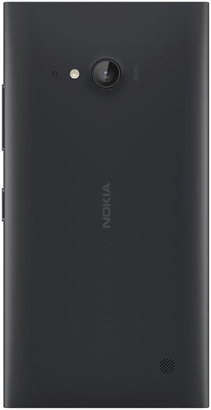 Nokia Lumia 730 Dual sim hình 1