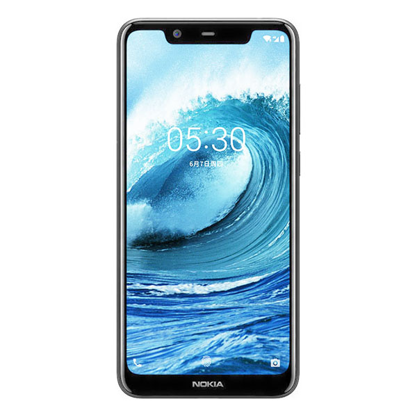 Nokia X5 32Gb Ram 3Gb hình 0