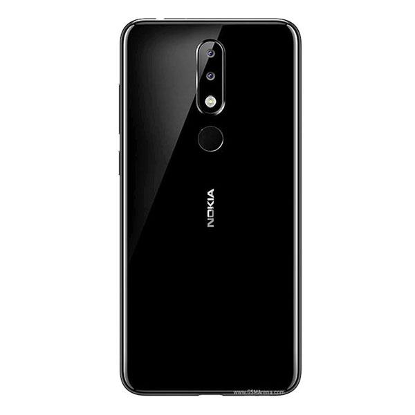 Nokia X5 32Gb Ram 3Gb hình 1