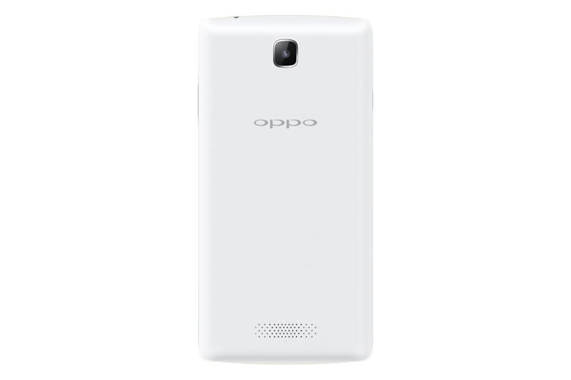 Oppo Neo 3 R831K hình 1