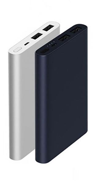 Pin dự phòng Xiaomi 2S (2018) 10000mAh (Chính Hãng) hình 0