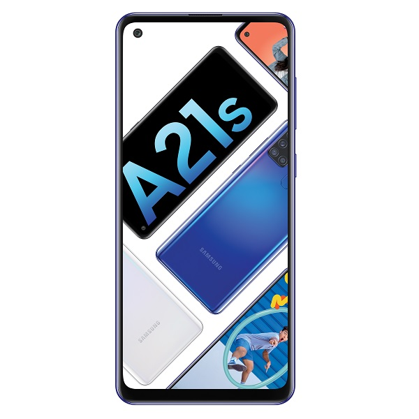 Samsung Galaxy A21s A217 hình 0