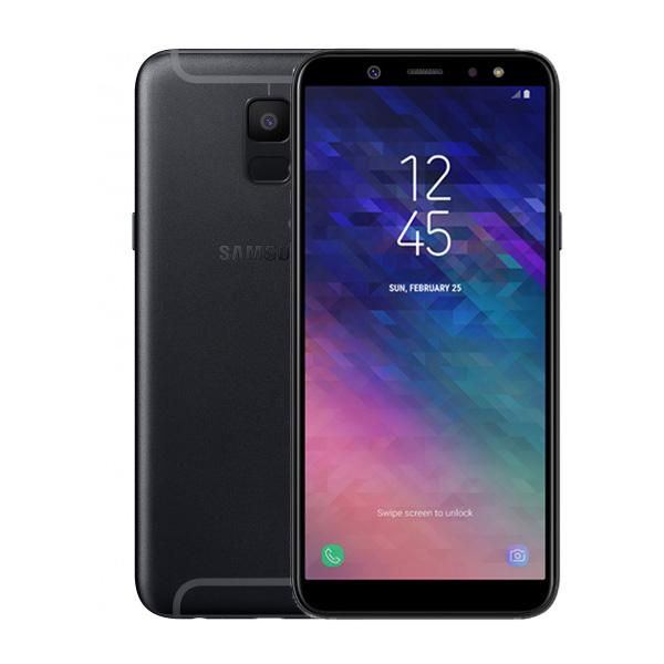 Samsung Galaxy A6 Plus A605 cũ 99% hình 2