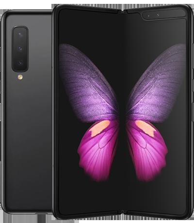 Samsung Galaxy Fold hình 0