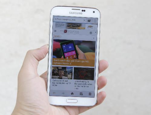 Samsung Galaxy S3 16Gb i9300 hình 0