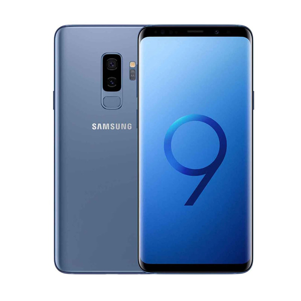 Samsung Galaxy S9 Plus G965 64Gb hình 2
