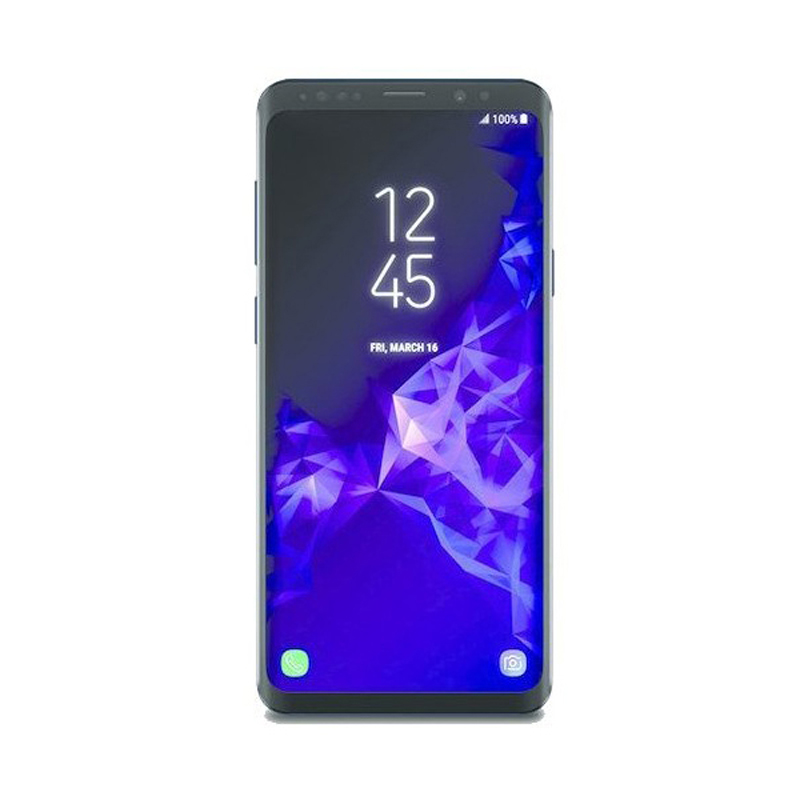 Samsung Galaxy S9 Plus G965 64Gb hình 0