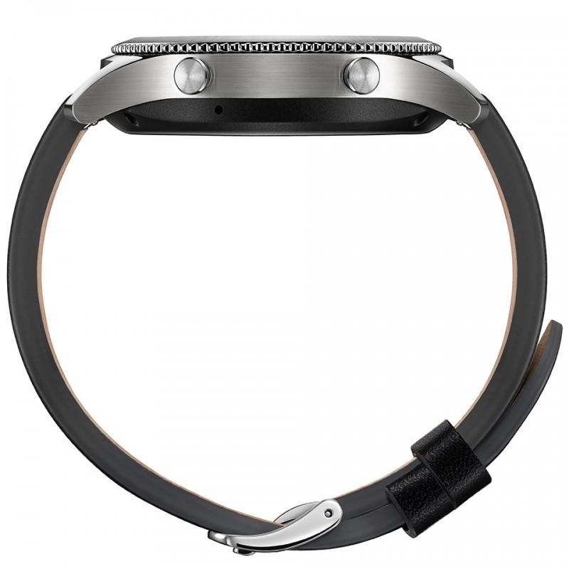 Samsung Gear S3 Classic R770 99% Trưng bày hình 3