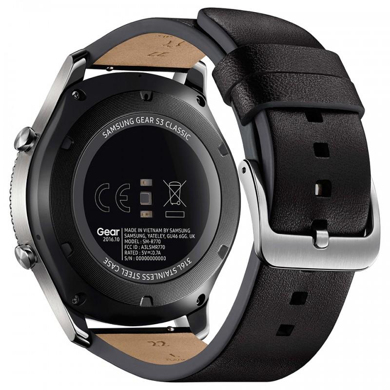 Samsung Gear S3 Classic R770 99% Trưng bày hình 2