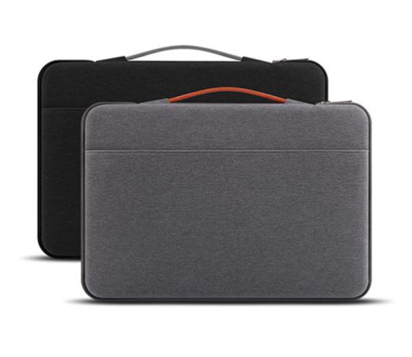Túi chống sốc Jcpal Nylon Business 15 inch hình 1
