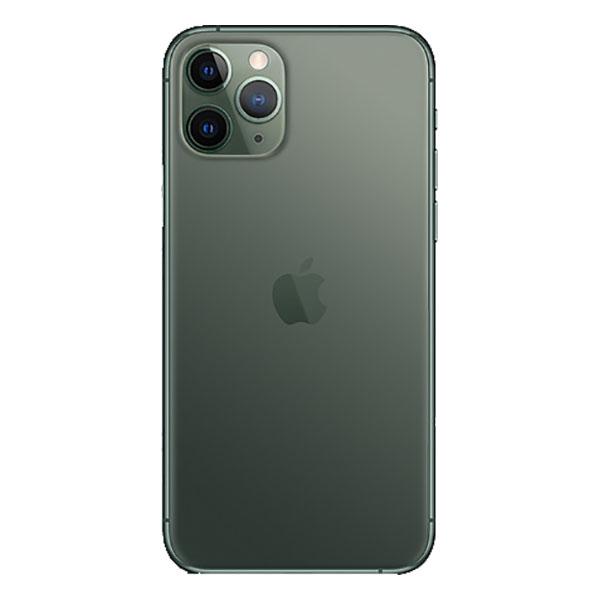 Apple iPhone 11 Pro Max 1 Sim 512GB cũ 99% hình 1