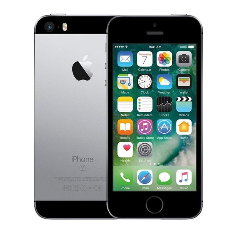Apple iPhone 5 SE 32 Gb cũ 97% hình 0