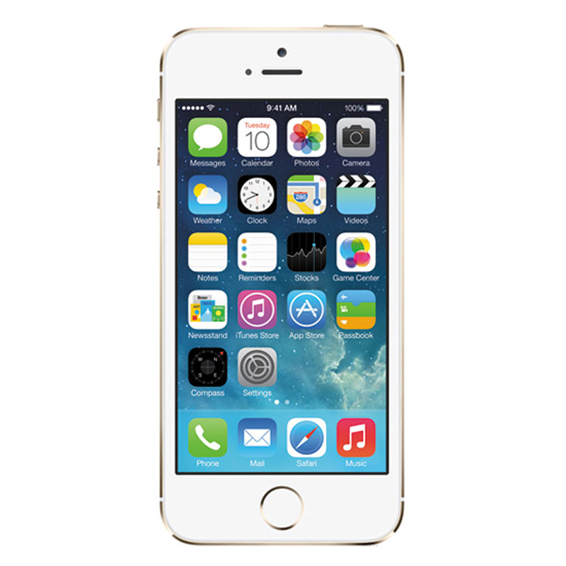 Apple iPhone 5S 16Gb cũ 99% hình 0
