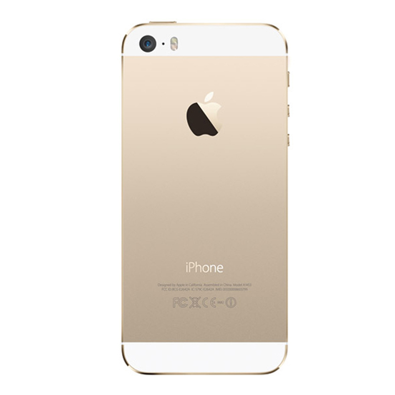 Apple iPhone 5S 16Gb cũ 99% hình 2