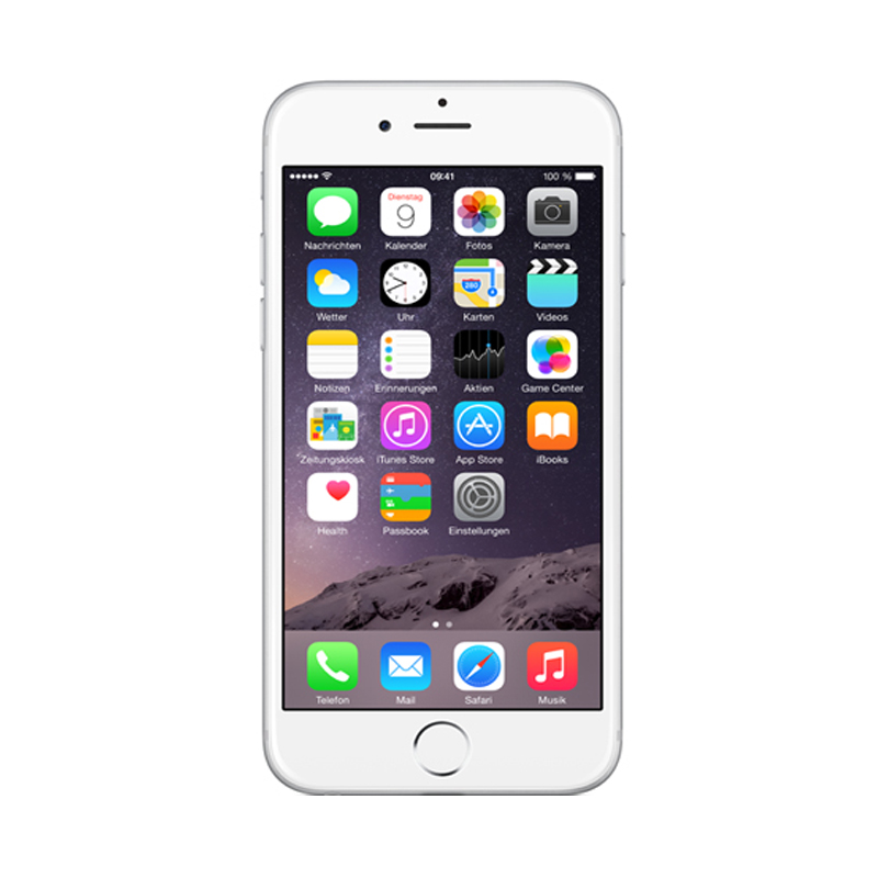 Apple iPhone 6 64Gb 98% hình 0