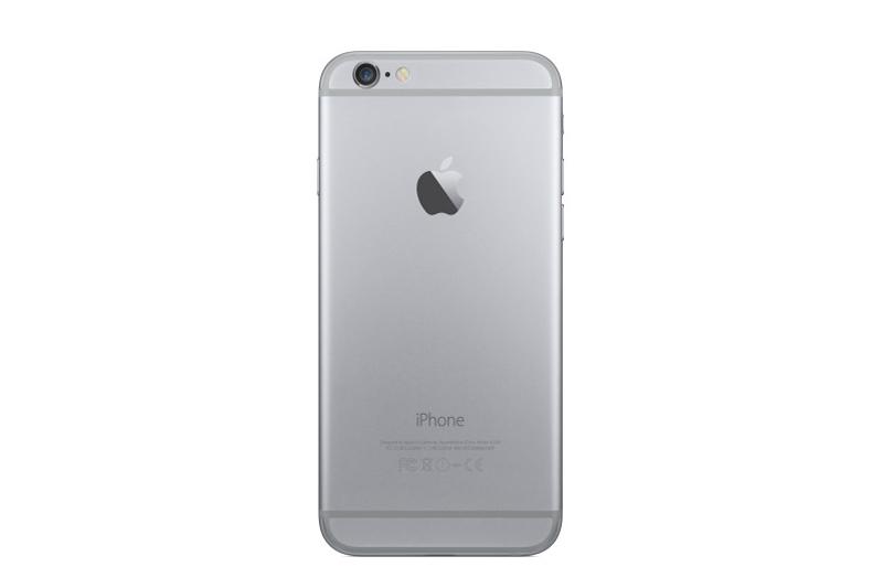 Apple iPhone 6 64Gb 99% hình 1