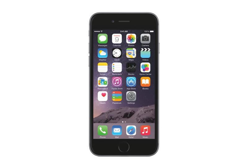 Apple iPhone 6 64Gb 99% hình 0